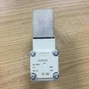 日本SMC原裝正品電磁閥VX220DZ2A