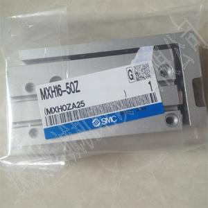 日本SMC原裝正品氣缸MXH16-50Z