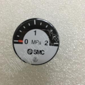 日本SMC原裝正品壓力表G27-20-01