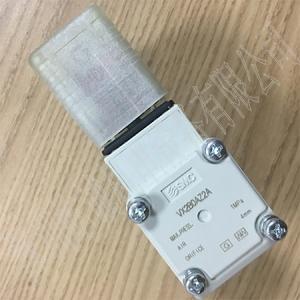 日本SMC原裝正品電磁閥VX2B0AZ2A
