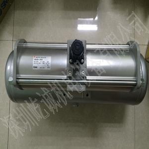 日本SMC原裝正品增壓閥VBA40A-04GN