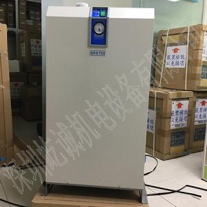 現貨日本SMC原裝正品干燥機IDFA75E-23