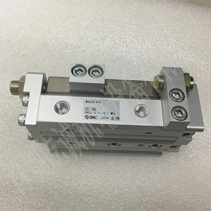 日本SMC原裝正品氣缸MXQ20-40A