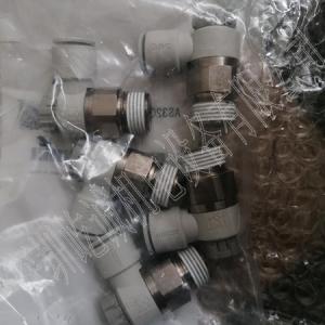 日本SMC原裝正品速度控制閥AS3201F-03-10SA