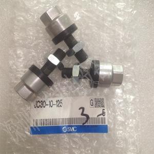 日本SMC原裝正品接頭JC30-10-125