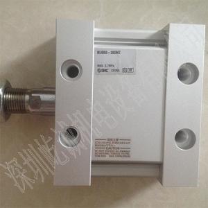 日本SMC原裝正品氣缸MUB50-20DMZ