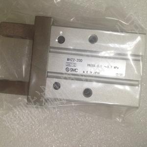 日本SMC原裝正品氣爪MHZ2-20D