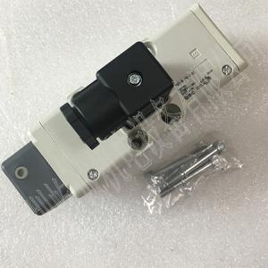 日本SMC原裝正品電磁閥VQ7-8-FG-S-3Z