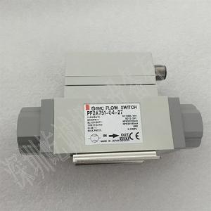 日本SMC原裝正品組合元件PF2A751-04-27