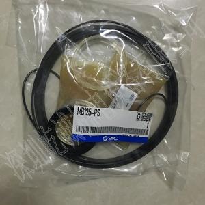 日本SMC原裝正品組合元件MB125-PS