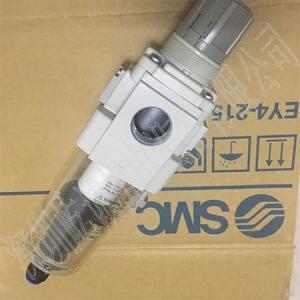 日本SMC原裝正品減壓閥AW40-06BDG-B
