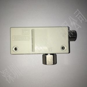 日本SMC原裝正品真空發生器ZH13BS-01-02