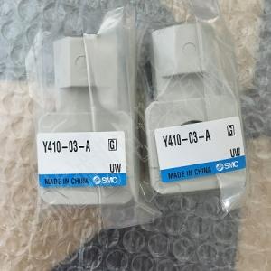 日本SMC原裝正品配件Y410-03-A