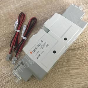 日本SMC原裝正品電磁閥SY9220-5LZD-03
