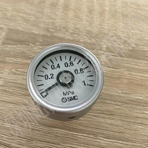 日本SMC原裝正品壓力表G33-10-01