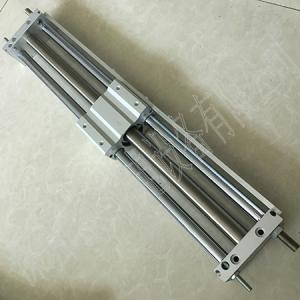 日本SMC原裝正品氣缸CY1S20-400BZ