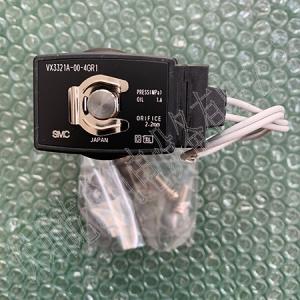 日本SMC原裝正品電磁閥VX3321A-00-4GR1