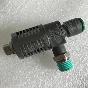 日本SMC原裝正品消聲器ASV410F-02-08S