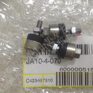 日本SMC原裝正品接頭JA10-4-070
