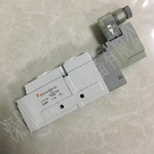 日本SMC原裝正品電磁閥SY9120-5DZD-03