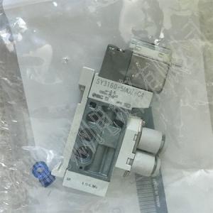 日本SMC原裝正品電磁閥SY3160-5MOZ-C4