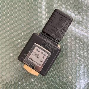 日本SMC原裝正品電磁閥VCH41-5D-10G