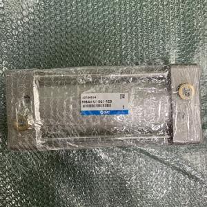 日本SMC原裝正品氣缸MBA0-U1G01-123