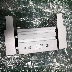 日本SMC原裝正品氣爪MHL2-20D