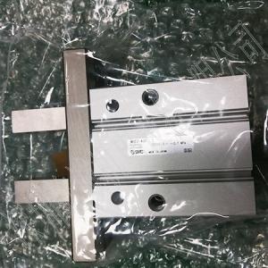 日本SMC原裝正品氣爪MHZ2-40D