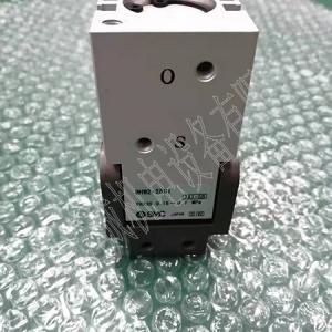 日本SMC原裝正品氣爪MHW2-25D1