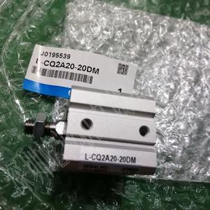 日本SMC原裝正品氣缸L-CQ2A20-20DM