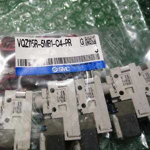 日本SMC原裝正品電磁閥VQZ115R-5MB1-C4-PR