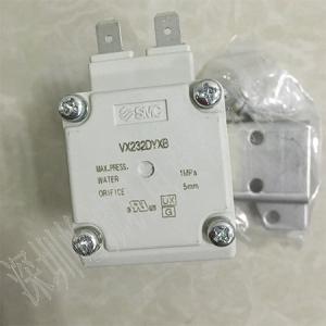 日本SMC原裝正品電磁閥VX232DYXB