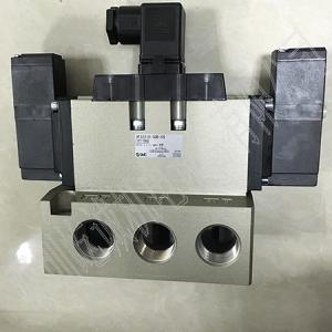 日本SMC原裝正品電磁閥VFS5210-5DB-06