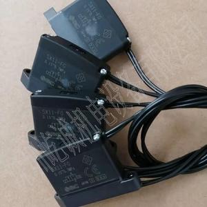 日本SMC原裝正品電磁閥SX11-FG