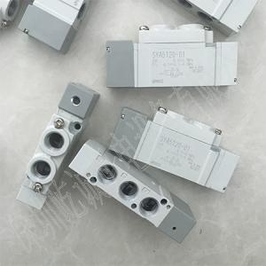 日本SMC原裝正品電磁閥SYA5120-01