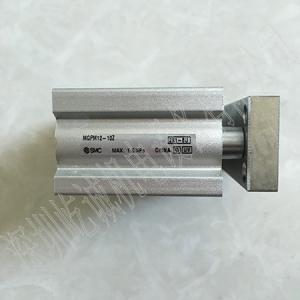 日本SMC原裝正品氣缸MGP12-10Z