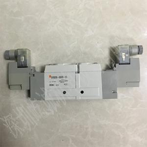 日本SMC原裝正品電磁閥SY9220-5DZD-03