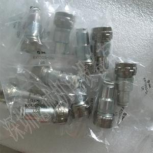 日本SMC原裝正品接頭KK130S-08H