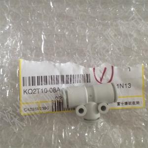 日本SMC原裝正品接頭KQ2T10-08A