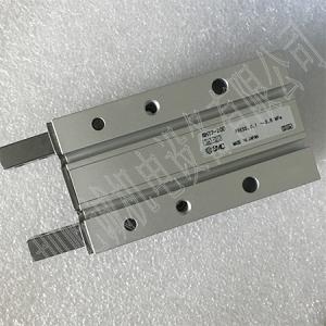 日本SMC原裝正品氣缸MHY2-20D