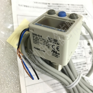 日本SMC原裝正品壓力開關ZSE80-02-N