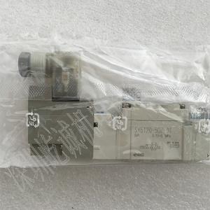 日本SMC原裝正品電磁閥SY5120-5DZ-01