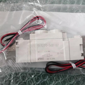 日本SMC原裝正品電磁閥SY7220-5GD-02