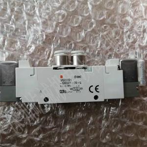 日本SMC原裝正品電磁閥VQZ2221-5MOB1-C6-Q