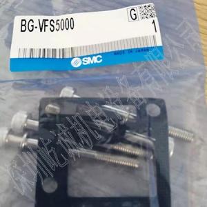 日本SMC原裝正品墊片BG-VFS5000