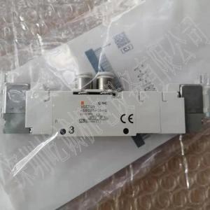 日本SMC原裝正品電磁閥VQZ2321-5MOB1-C6-Q