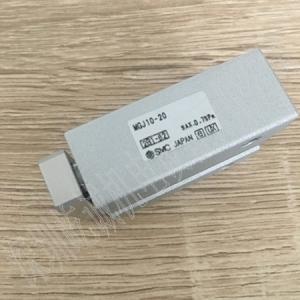 日本SMC原裝正品氣缸MGJ10-20-F8BL