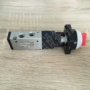 日本SMC原裝正品氣控閥VZM450-01-34R