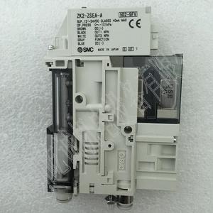 日本SMC原裝正品真空發生器ZK2A12K5AL-06